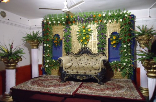 MARRIAGE PARTY HALLS IN PATNA