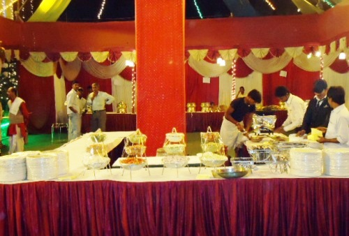 CATERER & DECORATOR IN PATNA
