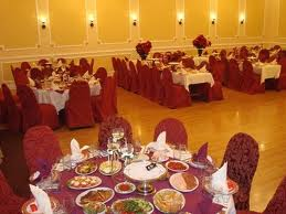 BANQUET HALL FOR RECEPTION IN PATNA