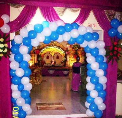 BIRTHDAY PARTY HALL IN PATNA
