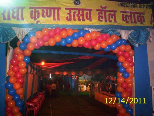 LEADING BANQUET HALL IN PATNA