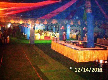 PARTY LAWNS FOR RECEPTION IN PATNA