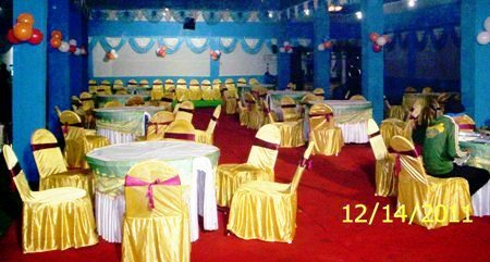 BEST BANQUET HALL IN PATNA