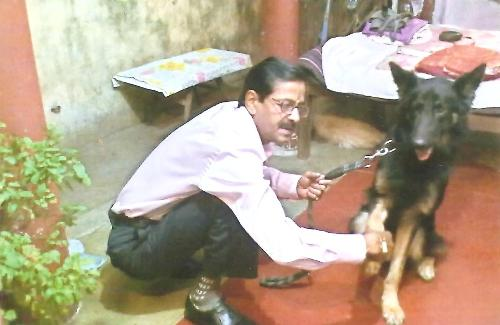 PETS TRAINER CLINIC IN PATNA