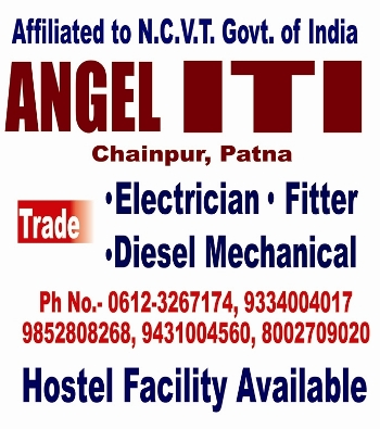 DIESEL MECHANIC CLASSES IN PATNA
