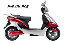 MAXI SCOOTY SHOWROOM IN PATNA