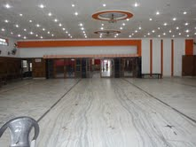 CONFERENCE HALL IN JHARKHAND