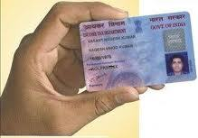 PAN CARD SERVICES IN RANCHI