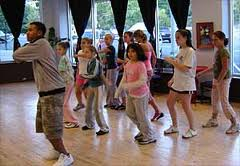 DANCE CLASSES IN PATNA