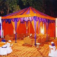 DOON TENT HOUSE IN H.B. ROAD RANCHI