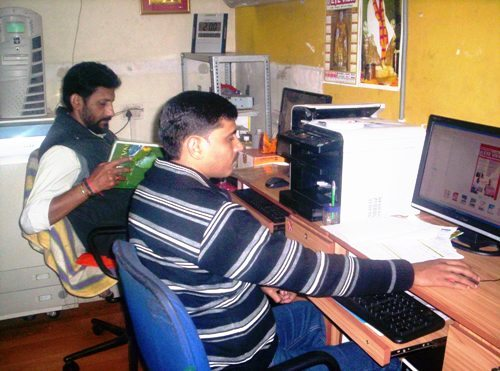 GRAPHIC DESIGNING SHOP IN PATNA
