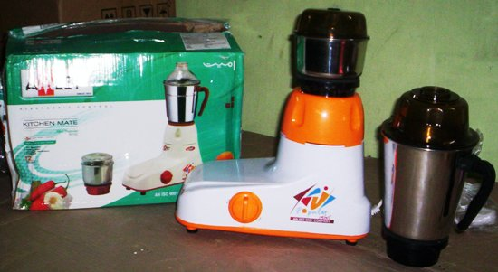 KITCHEN & MIXER GRINDER SHOP PATNA