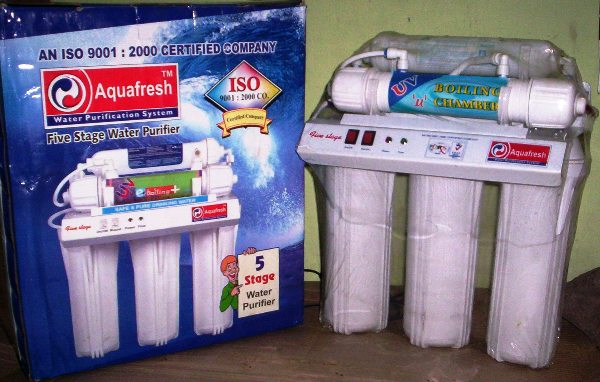 WATER PURIFIER IN PATNA