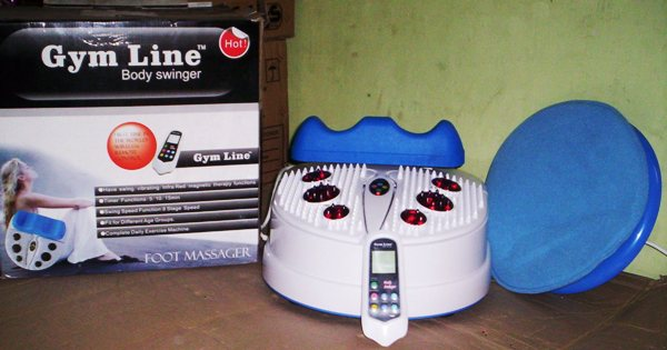 FOOT MASSAGER MACHINE IN PATNA