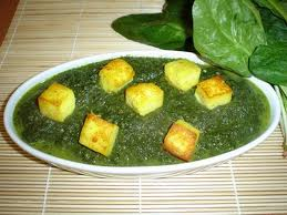 BEST PALAK PANEER IN PATNA