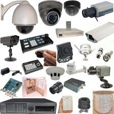 SECURITY SYSTEM SHOP IN RANCHI