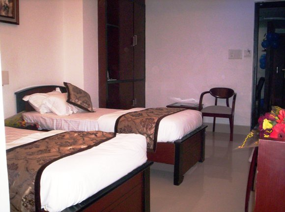 GUEST HOUSE/HOTEL IN HEART OF PATNA