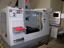 CNC MACHINE IN RANCHI