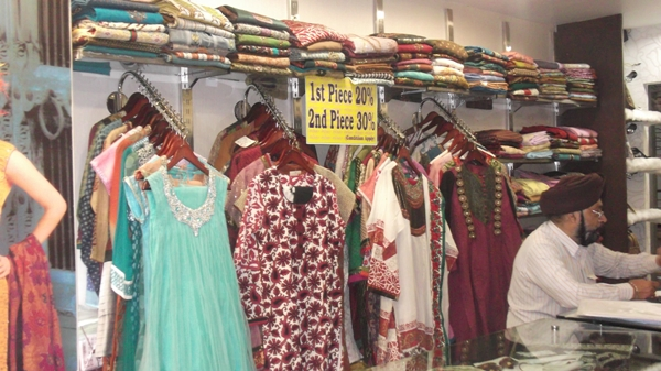 WOMEN GARMENTS DESIGNER IN RANCHI