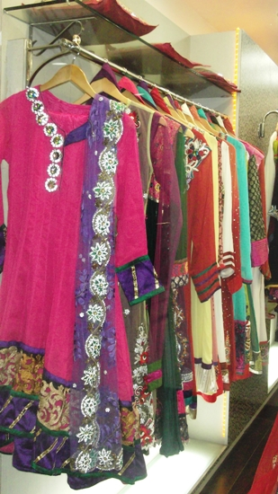 BOUTIQUE SHOP IN RANCHI