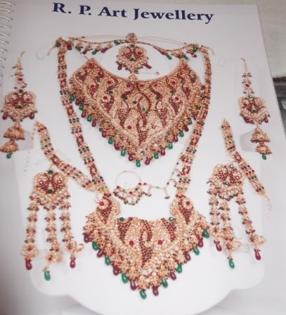 ARTIFICIAL JEWELLERY SHOP IN RANCHI