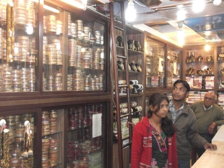 JEWELLRY SHOP IN RANCHI