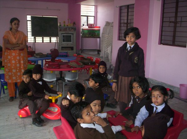 KIDS SCHOOL INTRANSPORT NAGAR PATNA