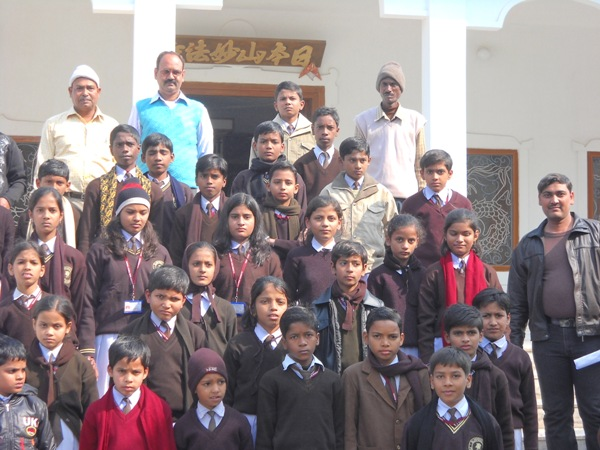 KIDS SCHOOL IN KUMHRAR PATNA