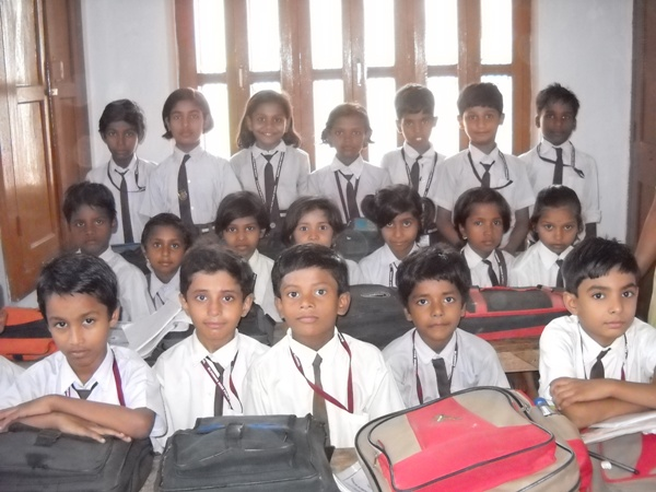 KIDS SCHOOL IN PATNA