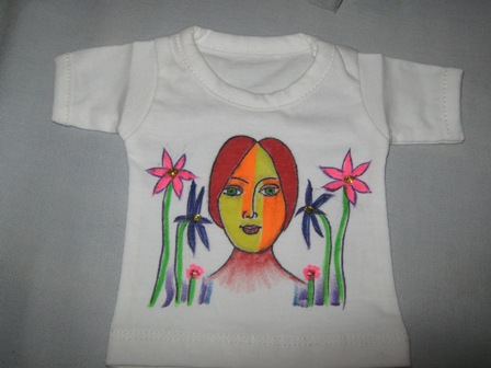 DESIGNER T-SHIRT IN PATNA