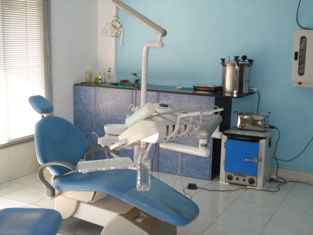 ORTHODONTIST RANCHI