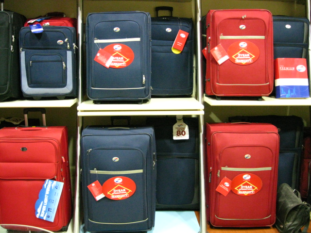 bag Accessories TRAVEL  trolly