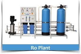 WATER FILTRATION SYSTEM IN RANCHI