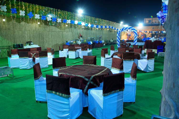 MARRIAGE HALL IN PATNA