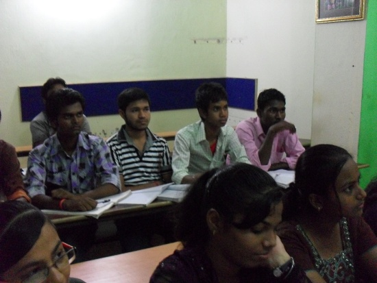 BEST CHEMISTRY COACHING IN PATNA