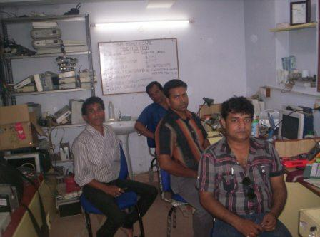 RADIOLOGY EQUIPMENTS IN PATNA
