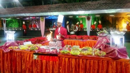 RAJASTHANI CATERER IN PATNA