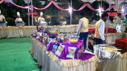CATERING SERVICES PROVIDER IN PATNA
