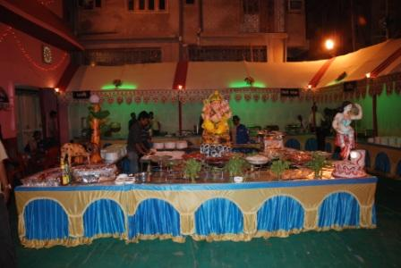 BUDGET CATERING IN PATNA