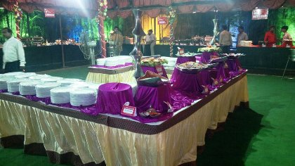 BEST CATERER IN PATNA