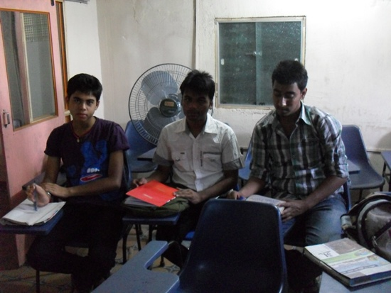 BEST PHYSICS INSTITUTE IN RANCHI