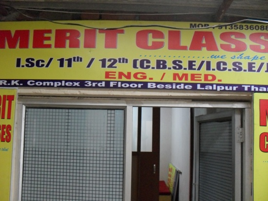 BEST CHEMISTRY INSTITUTE IN RANCHI
