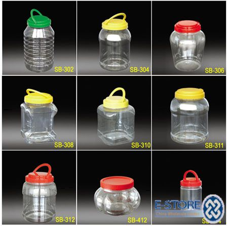 JAR PREFORM MANUFACTURE IN BIHAR