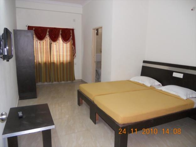 BEST GIRLS HOSTEL IN RANCHI