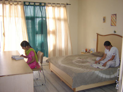 GIRLS HOSTEL IN JHARKHAND