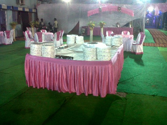 caterer in jamshedpur