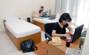 STUDENTS GIRLS HOSTEL IN RANCHI