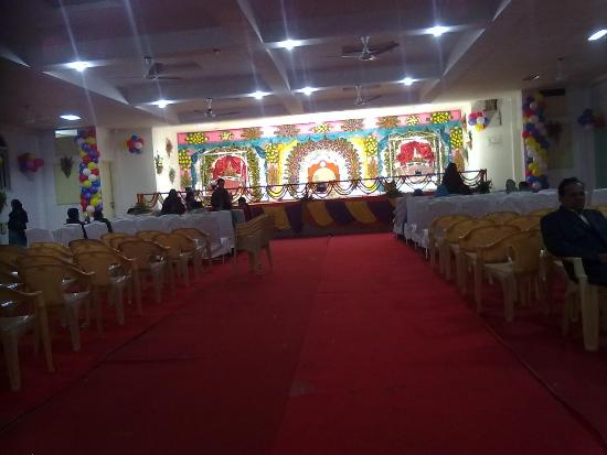 BANQUET HALL IN HAJIPUR