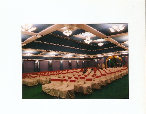TENT ITEM PARTY OFFECIAL PARTY KITT