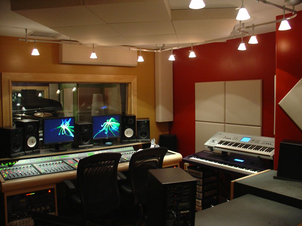 VIDEO MIXING STUDIO IN GAYA
